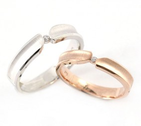 silver couplering 아하엘